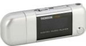 Produktfoto Thomson LYRA PDP 8512K