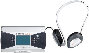 Produktfoto Thomson PDP 2820 LYRA