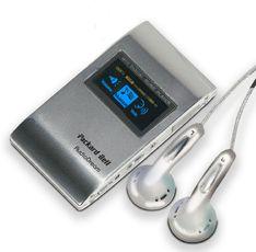 Produktfoto Packard Bell Audiokey FM