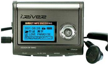 Produktfoto iriver IFP-595 T