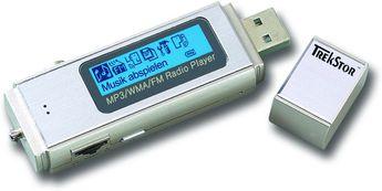 Produktfoto Trekstor USB-Musicstick 150