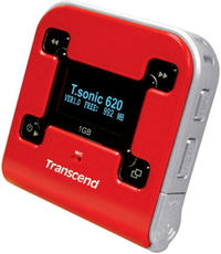Produktfoto Transcend T.sonic 620
