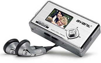 Produktfoto Avant MP-81000