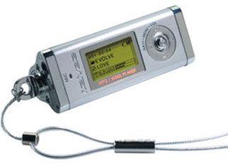 Produktfoto iriver IFP-140