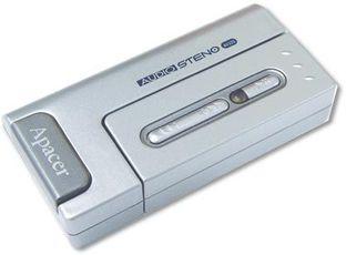 Produktfoto Apacer Audio Steno AV 220