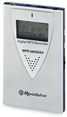 Produktfoto Roadstar MPR-2800 S/ 64