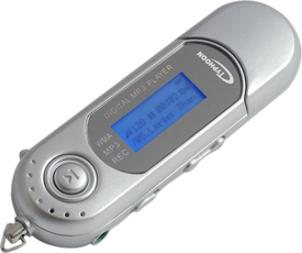 Produktfoto Typhoon 83084 MP3 Ultra Flash Player