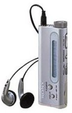 Produktfoto Sony NW-E 3