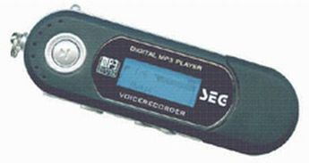 Produktfoto SEG MP53-256