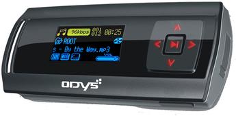 Produktfoto Odys MP3-Z 20
