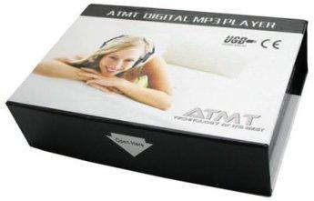 Produktfoto ATMT MP-140