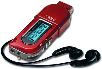 Produktfoto Trekstor USB-Musicstick 250