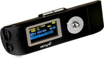 Produktfoto Odys MP3-Z18