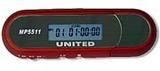 Produktfoto United MP 5511