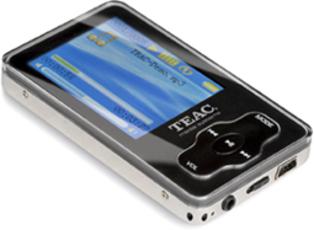 Produktfoto Teac MP-380