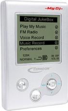 Produktfoto Typhoon Typhoon MP3 Jukebox