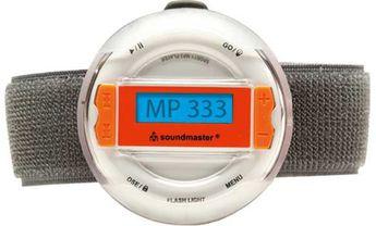 Produktfoto Soundmaster MP-333 Sporty