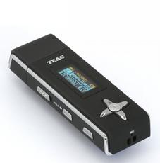 Produktfoto Teac MP-222