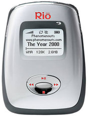 Produktfoto RIO Carbon
