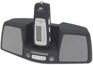 Produktfoto Grundig MP 520