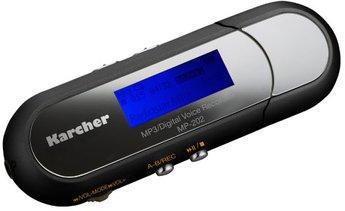 Produktfoto Karcher MP-202