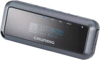 Produktfoto Grundig Mpaxx MP 840