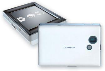 Produktfoto Olympus M:robe MR-500I