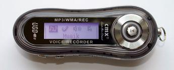 Produktfoto CMX MP3 830