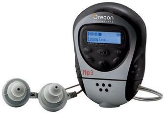 Produktfoto Oregon Scientific MP 120