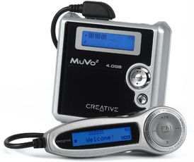Produktfoto Creative MUVO2 X-Trainer