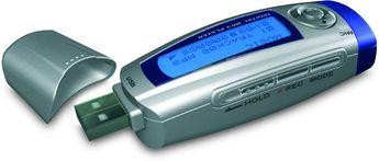 Produktfoto Trekstor USB-Musicstick 100