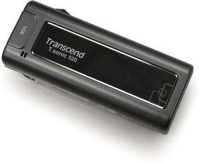 Produktfoto Transcend T.sonic 520