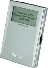 Produktfoto Rollei EA 910