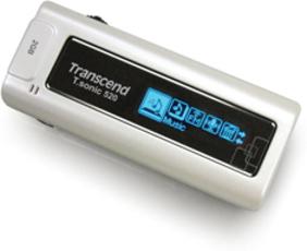 Produktfoto Transcend T.sonic 520C