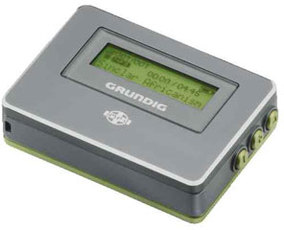 Produktfoto Grundig Mpaxx MP 560