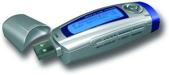 Produktfoto Trekstor USB-Musicstick 110