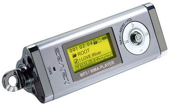 Produktfoto iriver IFP-180 T