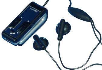 Produktfoto Yuraku BEAT AURA Bluetooth