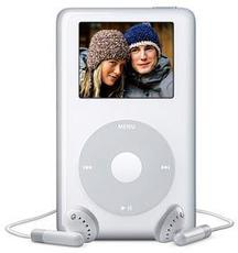 Produktfoto Apple M 9829 iPod Photo