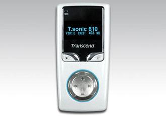 Produktfoto Transcend T.sonic 612