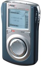 Produktfoto Samsung YP-900