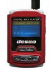Produktfoto takeMS TMS1GBMP3-DESEO-R