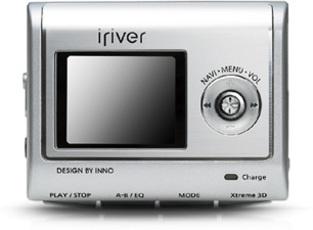Produktfoto iriver IFP-990
