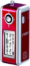 Produktfoto Samsung YP-MT6V