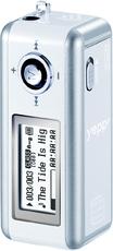 Produktfoto Samsung YP-MT6Z
