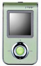 Produktfoto Samsung YP-T7H