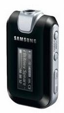 Produktfoto Samsung YP-F2Q