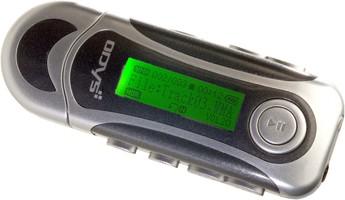 Produktfoto Odys MP3-S10L