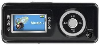 Produktfoto Sandisk Sansa C150