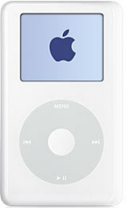 Produktfoto Apple M 9282 iPod